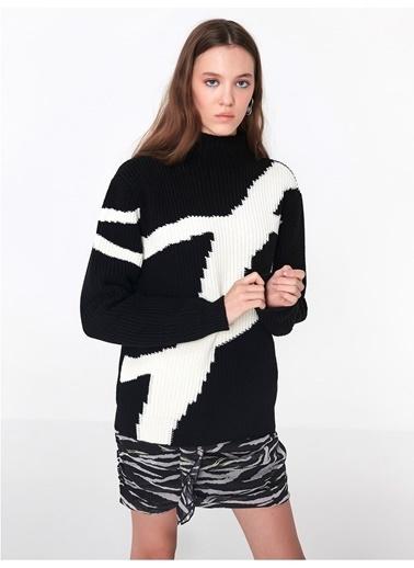 Twist Kazak Siyah